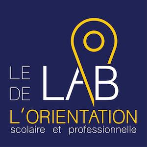 Le lab de l'orientation scolaire et professionnelle