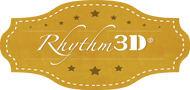 Rhythm 3D